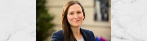 IJL bids farewell to Event Manager, Sarah Kitley-Spencer