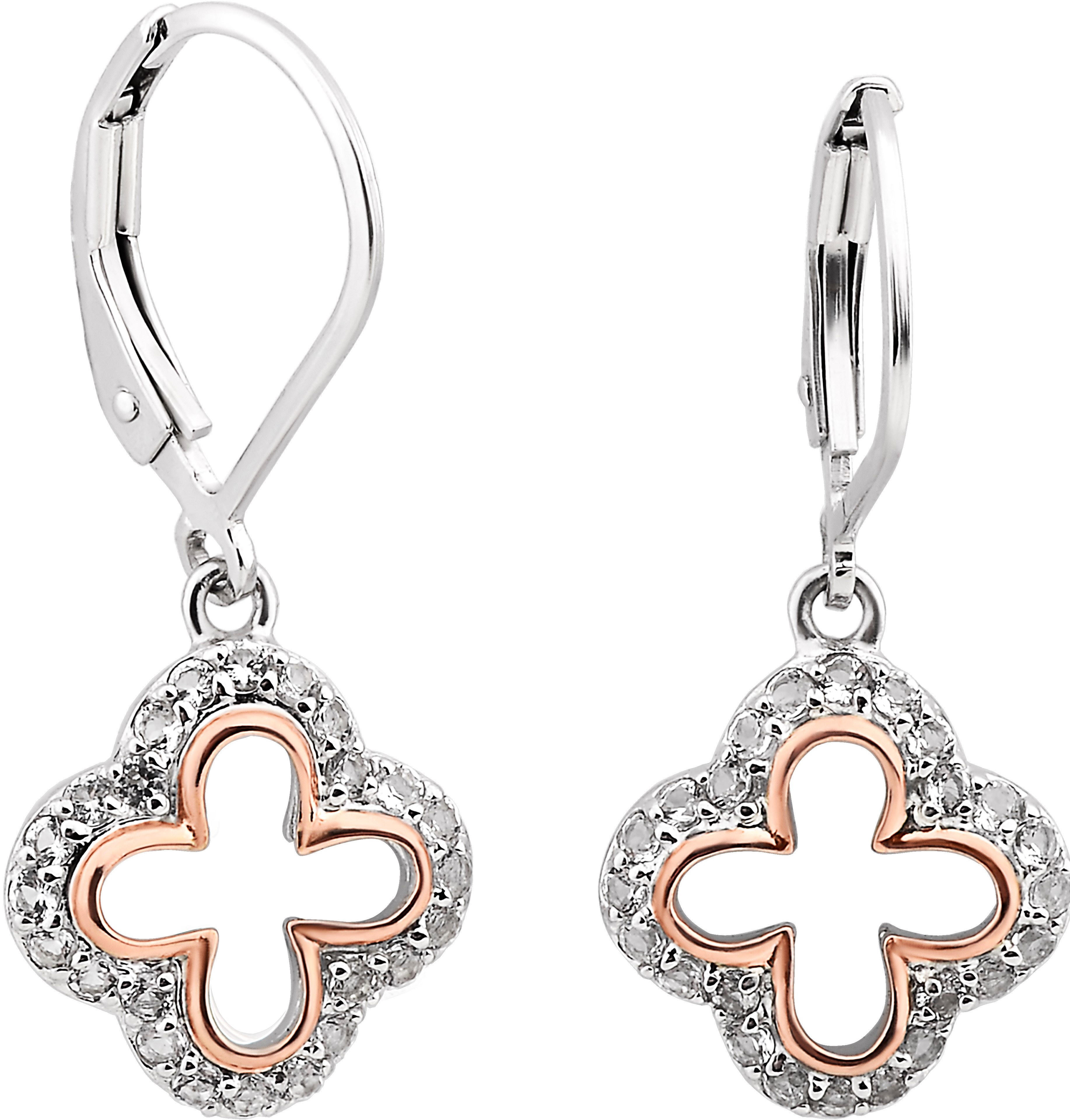 69dfaf238 Clogau 'Historic Royal Palaces – Tudor Court' Pendant (£169), Earrings  (£169) and Ring (£99)