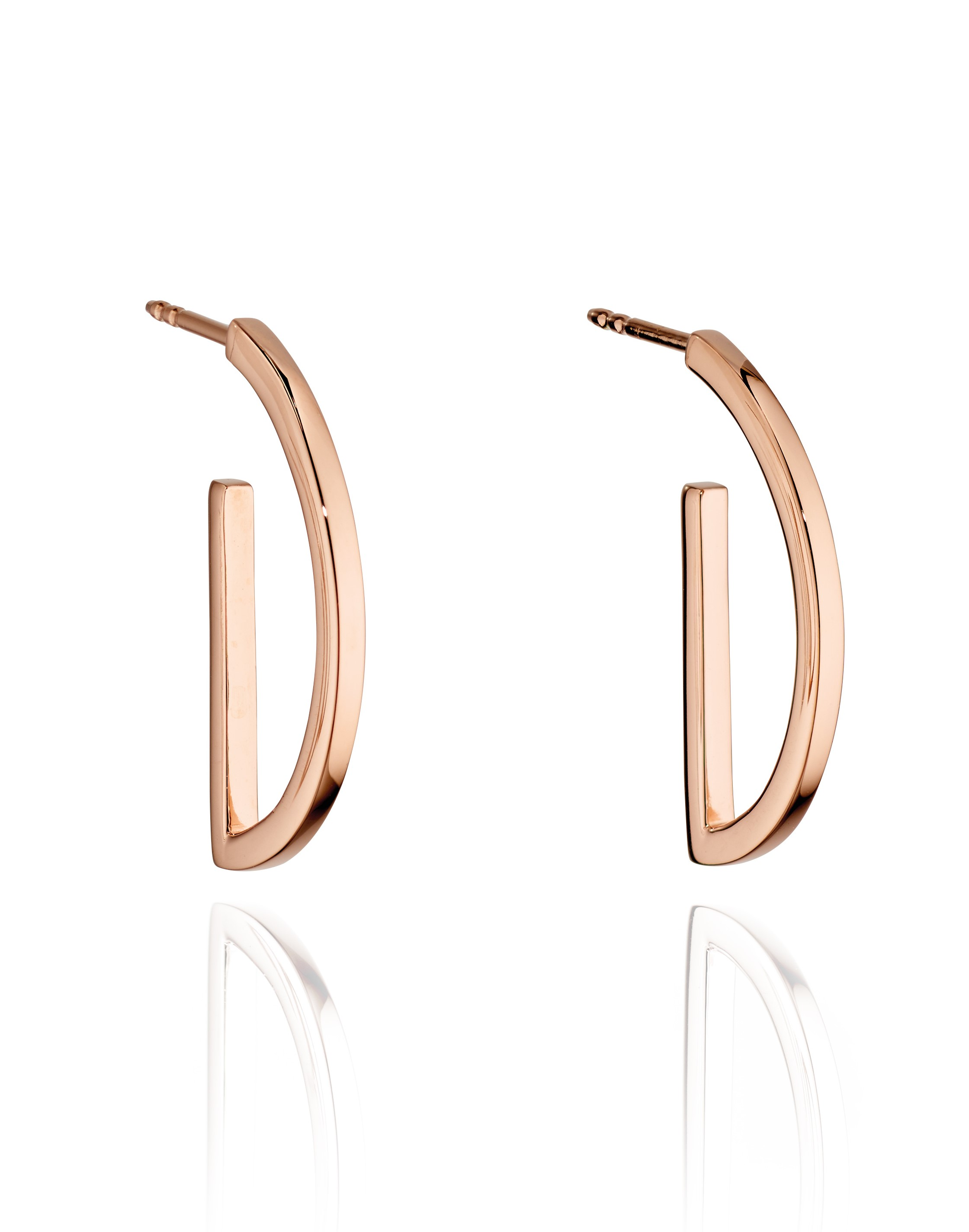 b93dad873 Pefect for those looking to raise their jewellery game – these striking  silver and rose gold plated pieces from Fiorelli Silver by Gecko do just  that while ...
