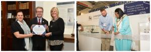 The IJL Spotlight Shines on Birmingham's School of Jewellery Bursary