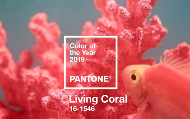 How Will the Pantone Colour of the Year 2019 Impact Jewellery?