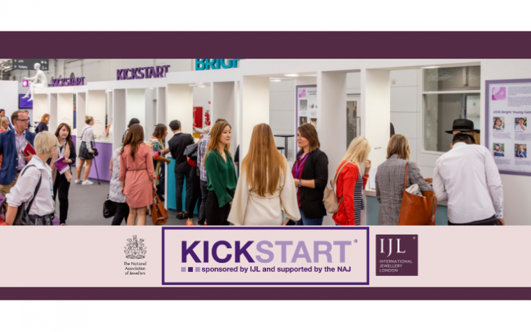 IJL's KickStart 2019 – Now open for entries