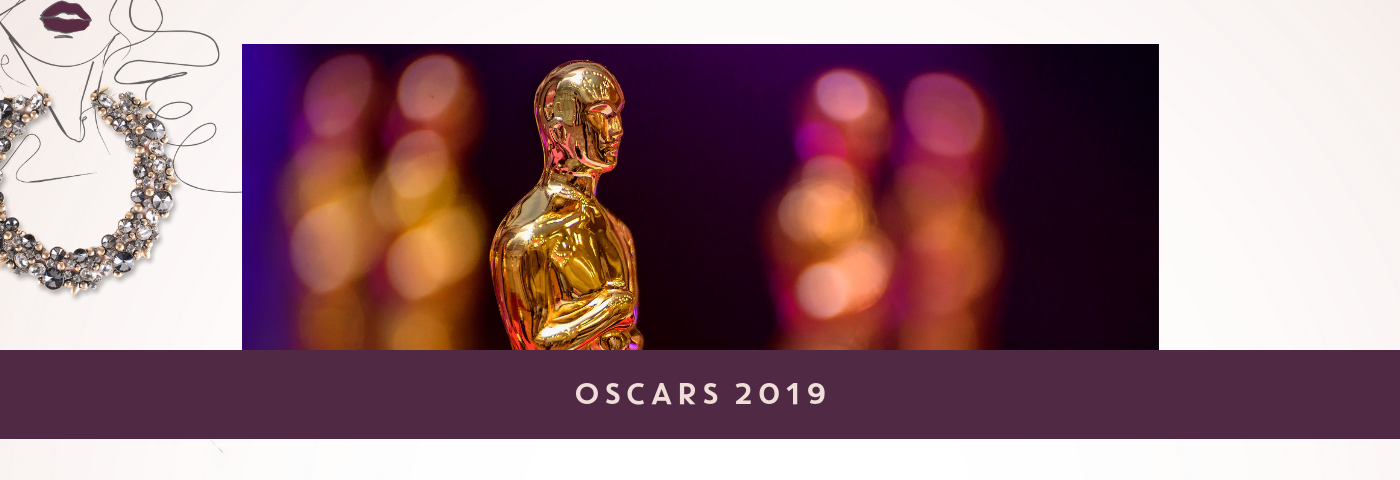 Oscars 2019: The Best Jewels on the Red Carpet