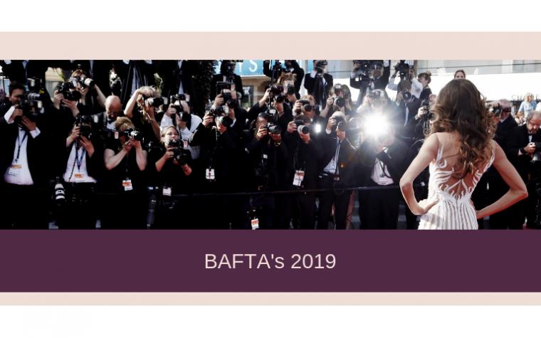 BAFTA's 2019