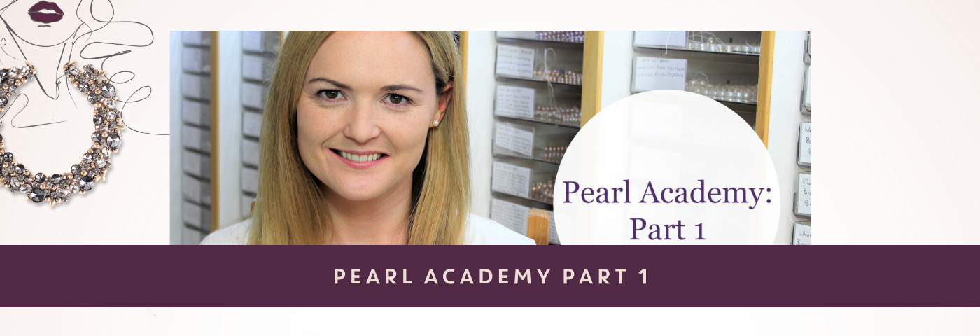 Pearl Academy by Raw Pearls releases first online training video