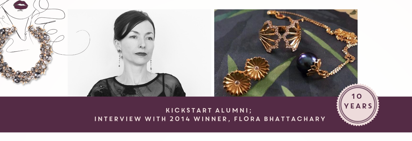 KickStart Alumni: Interview with 2014 Winner, Flora Bhattachary