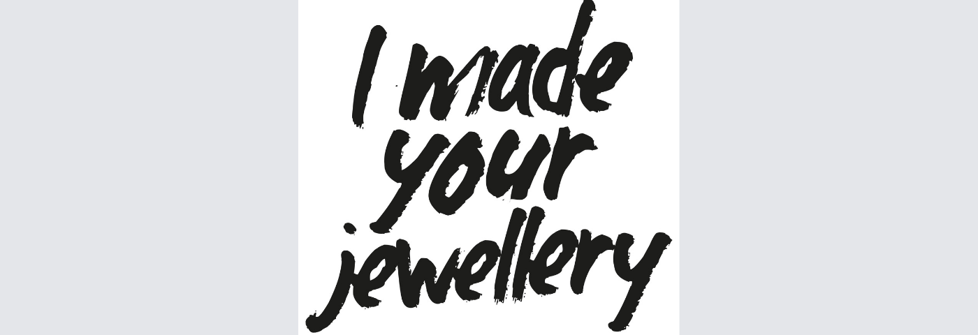 #WhoMadeMyJewellery – Fashion Revolution Week 2019