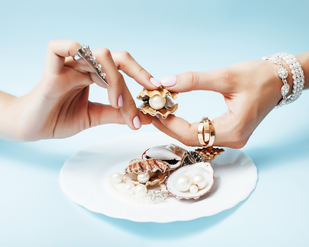 Revival in coral and pearl jewellery among top trends for 2019-20