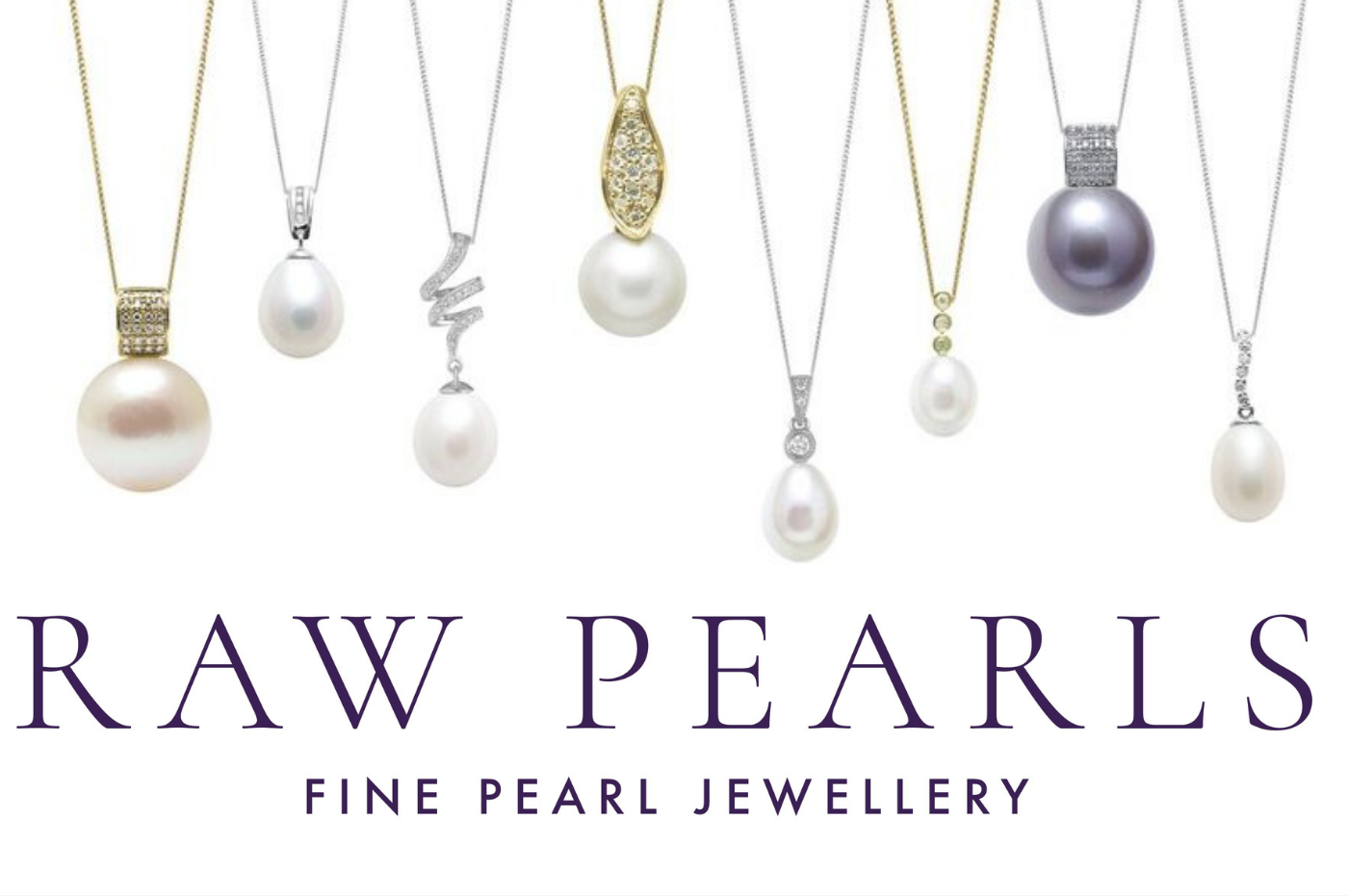 Raw Pearls 25% Off Stock Clearance at IJL