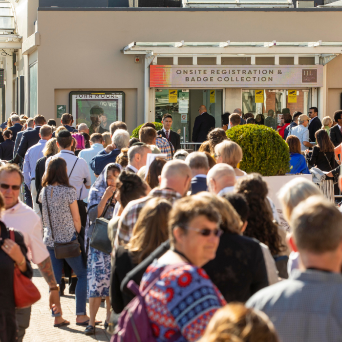 #IJL2019 Day One – The Highlights!