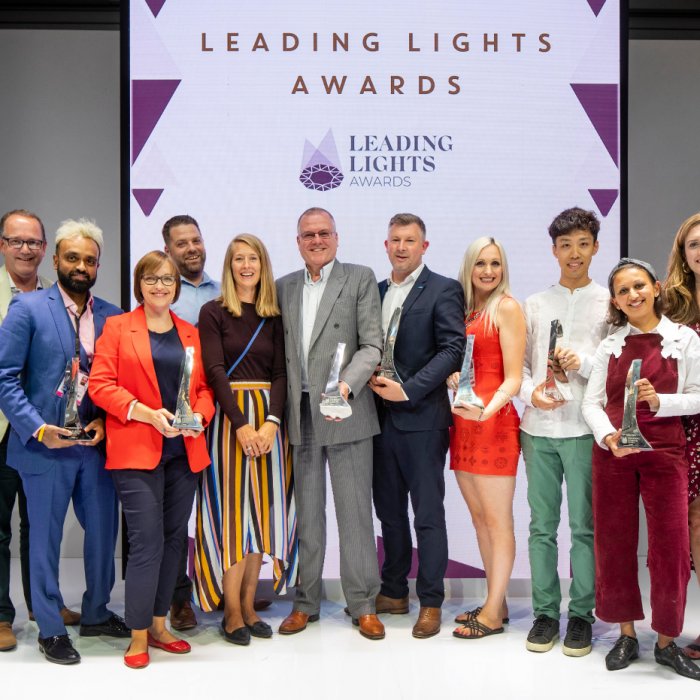 International Jewellery London – Leading Lights Awards: 2019 Winners Announced