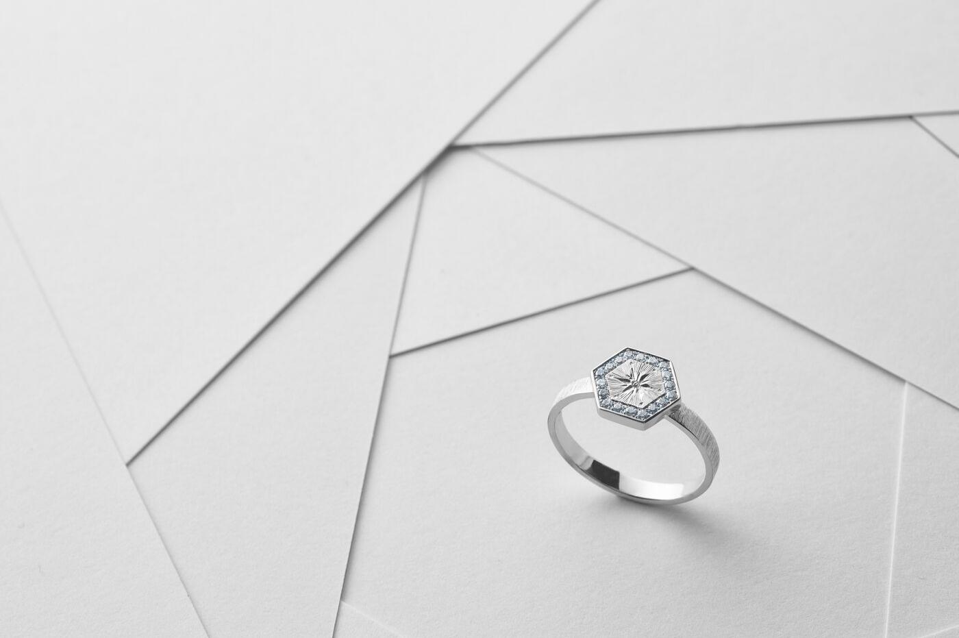 IJL Inspired: Interview with New Designer, Ning Art Jewellery