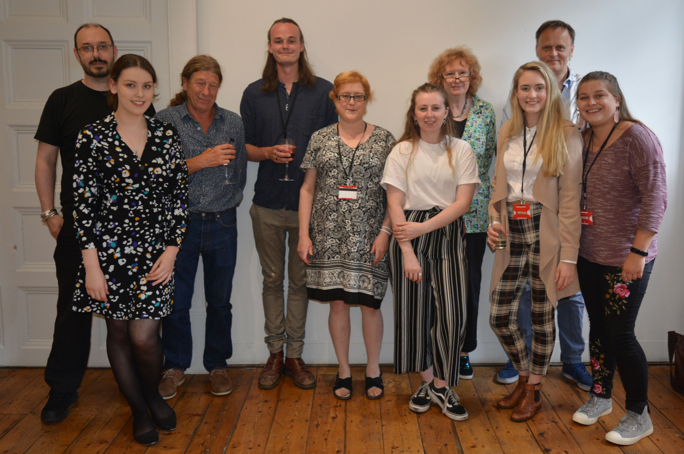 Recent Silversmithing and Jewellery Graduates Complete Mentoring Programme with The Institute of Professional Goldsmiths (IPG) Fellows
