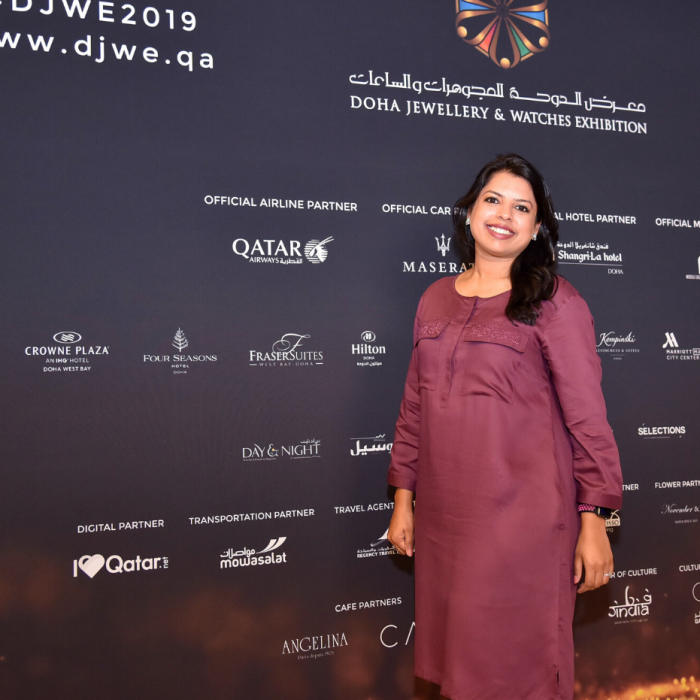 IJL Inspired: Preeta Agarwal – Blogger of the Year 2019
