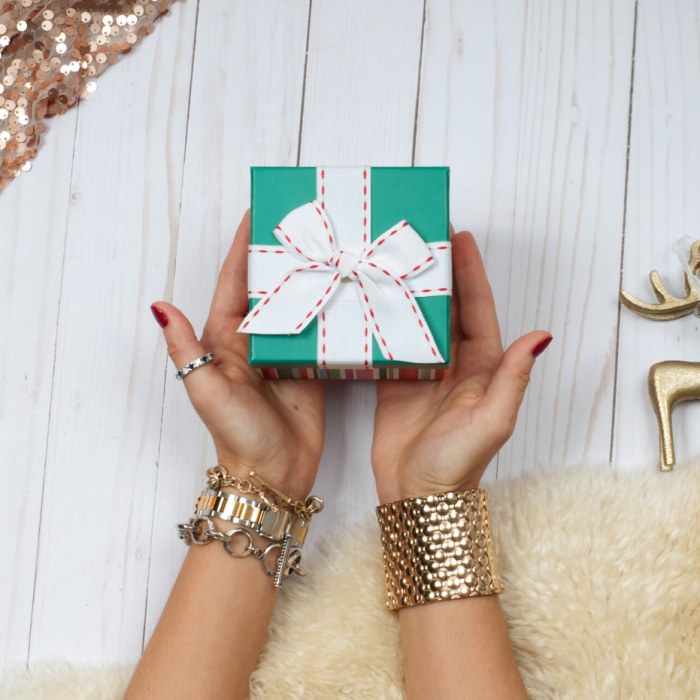 #TisTheSeason – A Christmas in Jewellery