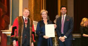 Sonia Cheadle IJL Award