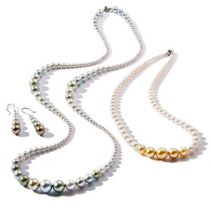 Matt Aminoff Jewellery - Pearl Necklaces