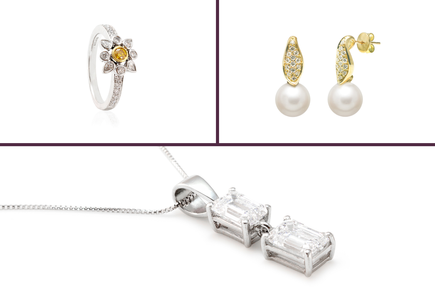 Jewellery Retailers Can Access Images of Their Stock Without Upfront Worries of Photography Costs