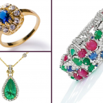 High-Value Jewellery Auctions